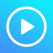Videos: Library & Player icon