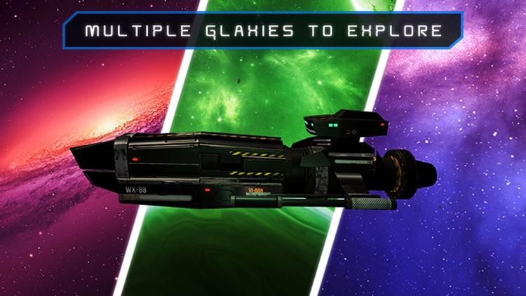 Space Wars Galaxy Battle screenshot-5