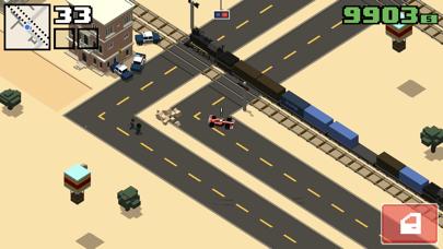 Smashy Road: Wanted 2 screenshot 1