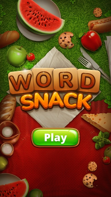Word Snack - Picnic with Words screenshot-3