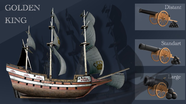 Online Warship Simulator screenshot-4