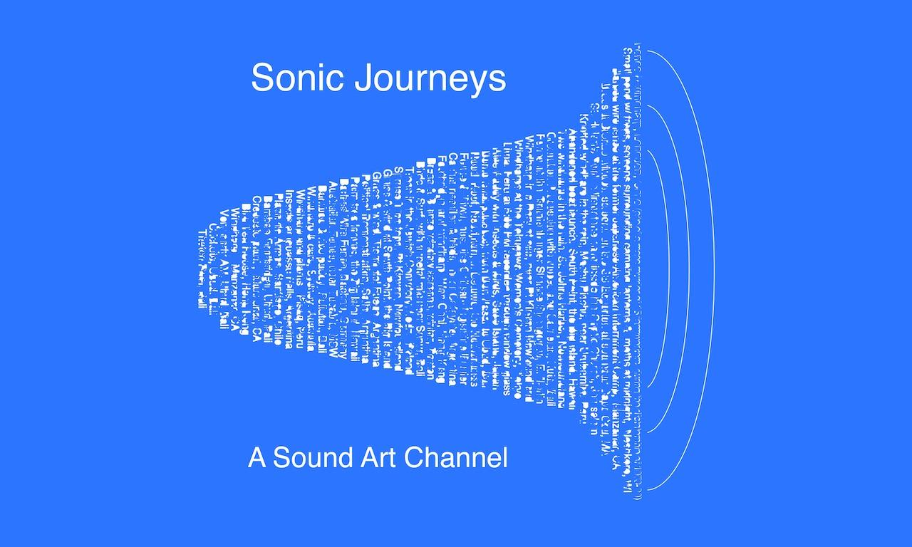 Sonic Journeys