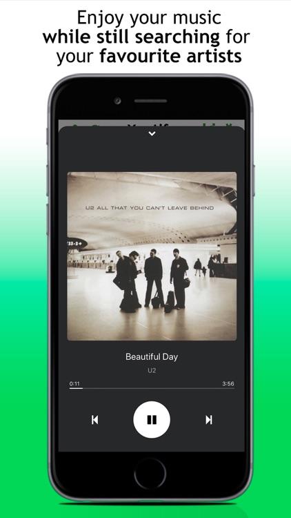 Youtify + for Spotify Premium screenshot-4