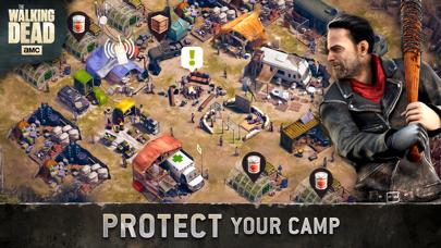 The Walking Dead No Man's Land free Gas hack