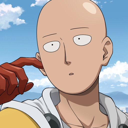 One Punch Man: Road To Hero 2.0 icon
