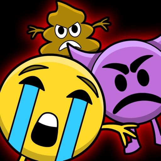 Emoji Night Shift Survival