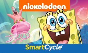 Smart Cycle SpongeBob Deep Sea