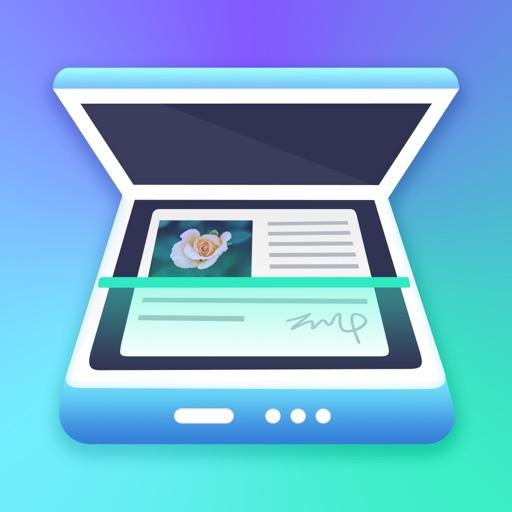 Scanner App - PDF Scanner App
