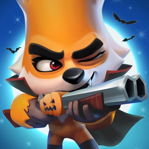 Zooba: Zoo Battle Royale Game icon