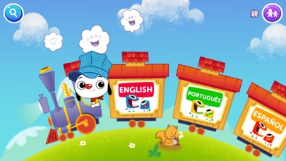 PlayKids - 幼児用教育ゲームのおすすめ画像1