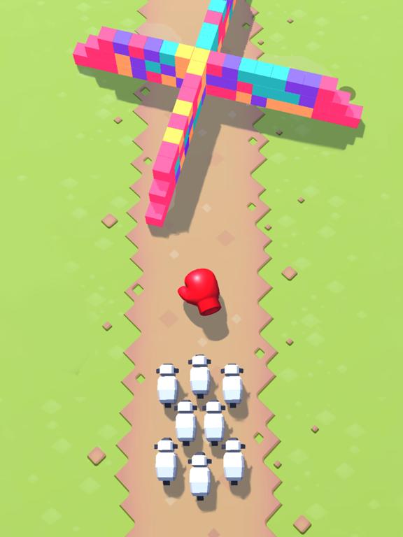 Sheep Rush! screenshot 4