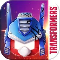 Angry Birds Transformers Hack Gems Generator online