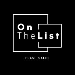 OnTheList Flash Sale