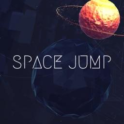 Space Cube Jump