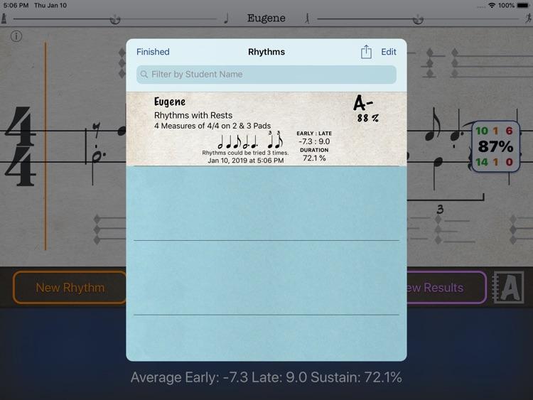 Music Theory Rhythms screenshot-6