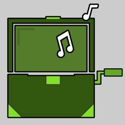 AR Music Box