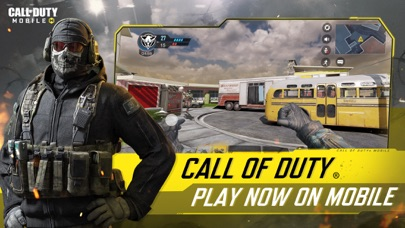 Call of Duty®: Mobile for windows pc