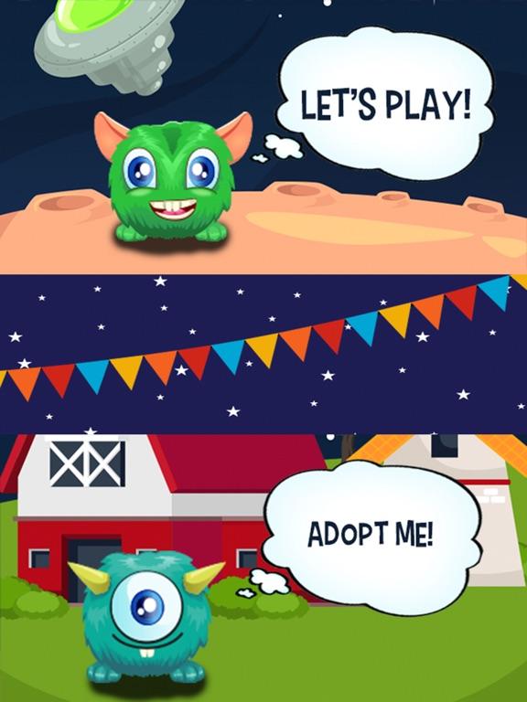 BooBoo Pets Jump screenshot #2