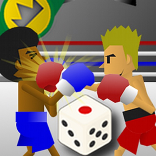 Tap! ボクシング! - ボクサー物語