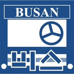부산 버스 (Busan Bus) - 실시간 도착 정보