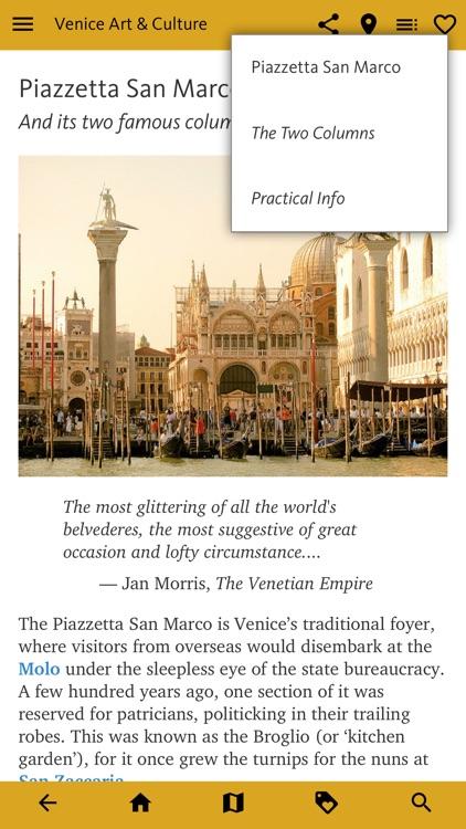 Venice Art & Culture screenshot-6