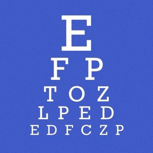 OptoBible Optometry app