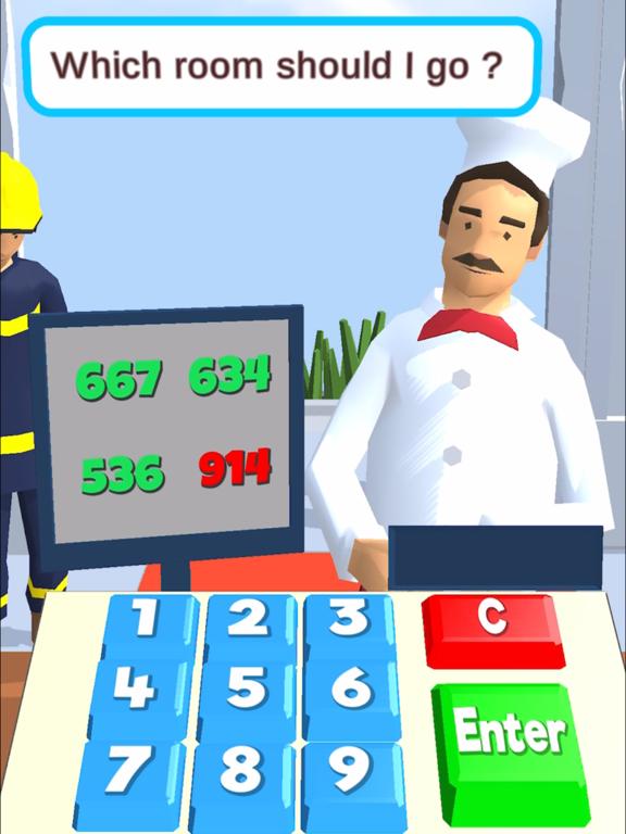 Vacation Hero screenshot 9