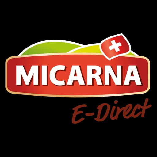Micarna E-Direct free software for iPhone and iPad