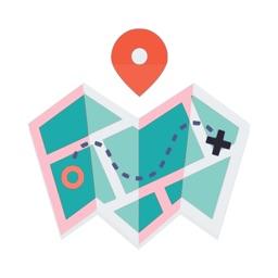 Find +: Track My Friends,Phone