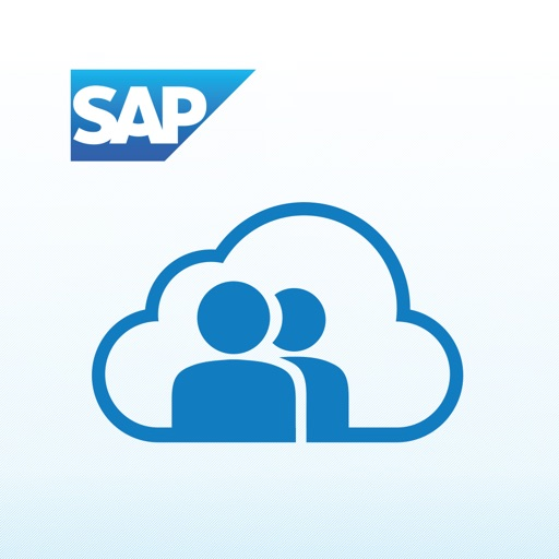 SAP Cloud for Customer iOS App