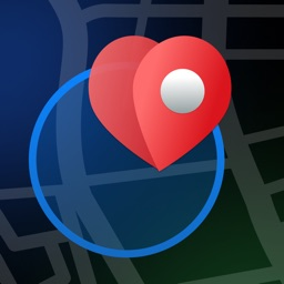 Find Friends & Family Location