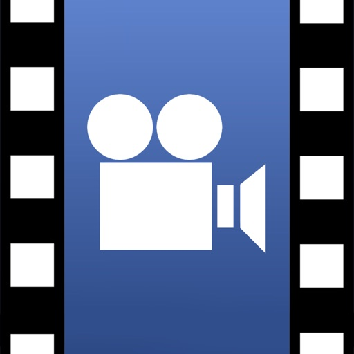 Video Player for Facebook iOS App