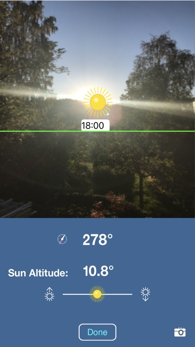 Solar Tracker ARのおすすめ画像1