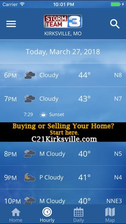 KTVO Weather