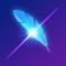 App Icon for LightX Express App in Taiwan IOS App Store