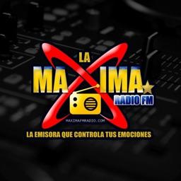 Máxima FM Radio