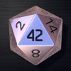 Dice by PCalc