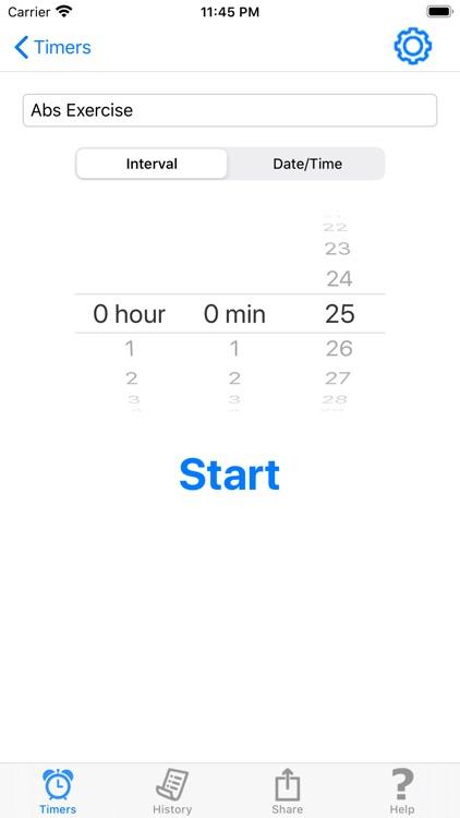TimerZ -Last Timer You'll Need screenshot-8