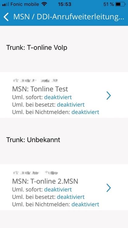 PBX Manager screenshot-5