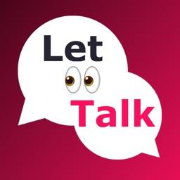 LetTalk