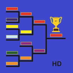 Bracket Maker for the iPad