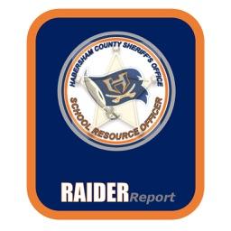 Raider Report App