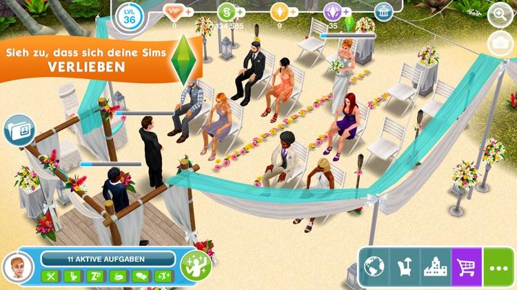 Die Sims™  FreePlay screenshot-5