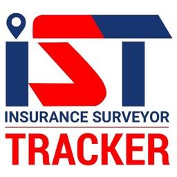 Insurance Surveyor Tracker