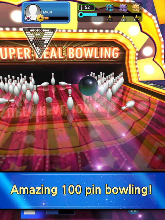 Bowling Club : Realistic 3D screenshot 8