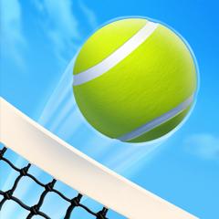 Tennis Clash: Online League