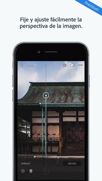 download Adobe Lightroom CC apps 3