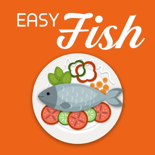 Easy Fish - Healthy sea foods iOS App