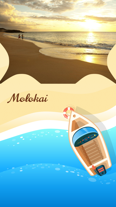 Molokai Tourism screenshot 1