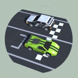 Flip Race